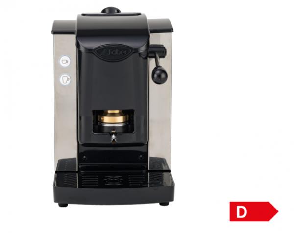 Faber Pads-Kaffeemaschine – Slot Plast Zodiac