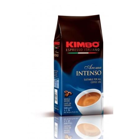 KIMBO Intenso Bohnen 500g