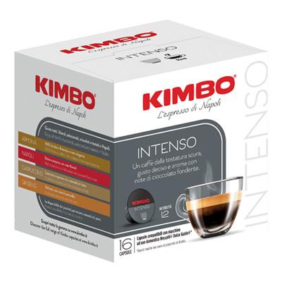 KIMBO Intenso Dolce Gusto® komp* - 16er Pack