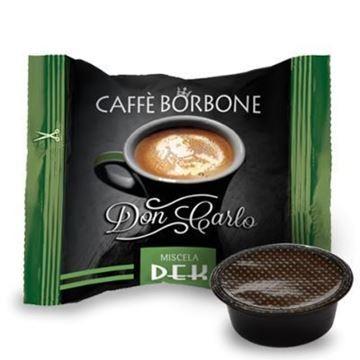 Borbone Don Carlo A modo Mio VERDE DEK - 100er Pack