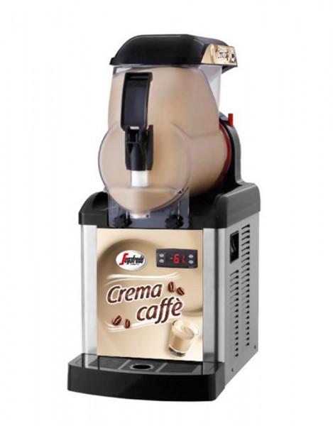 Machine Segafredo Crema Caffè avec 80 l Crema Caffè