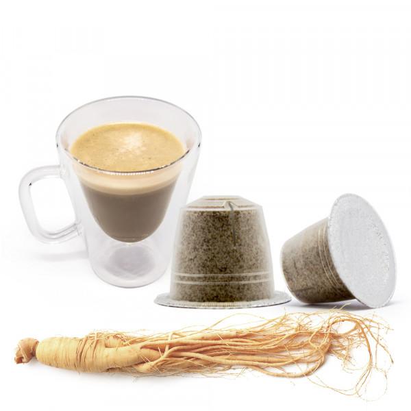 L'ESPRESSO Ginseng Nespresso® komp* - 30er Pack