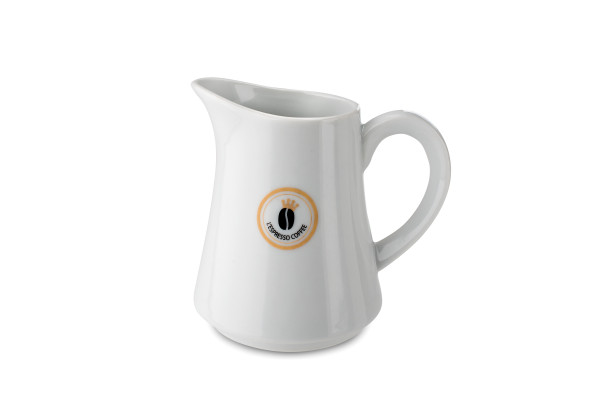 L'Espresso Coffee Milchkanne 250cl