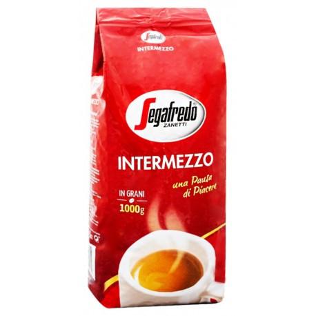 SEGAFREDO Intermezzo Bohnen - 1kg