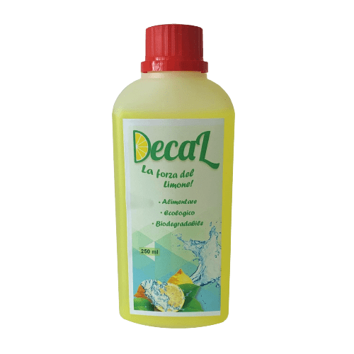 DecaL Decalcificante Naturale 250 ml