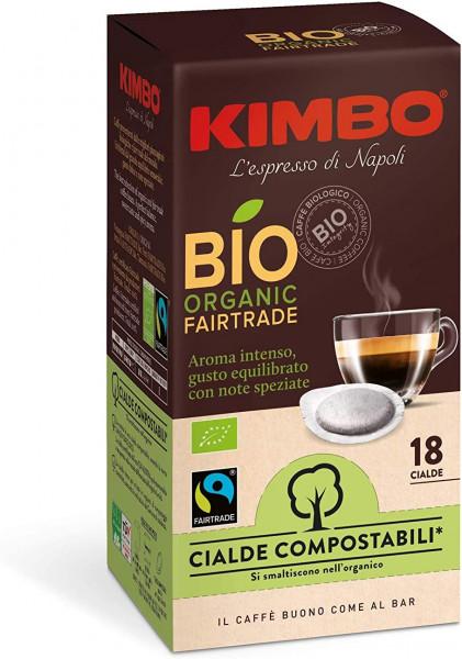 KIMBO Pads Bio - 18er Pack
