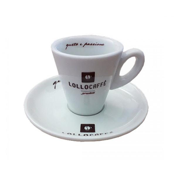 Lollo Espresso Tassen - 6 Stk