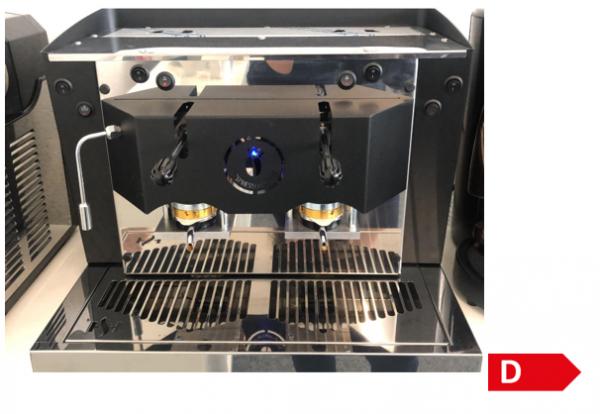 Kaffeemaschine Bar 2.0 Vapor