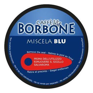 Borbone Nescafè Dolce Gusto BLU - 90er Pack