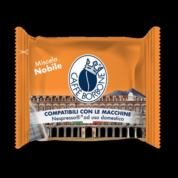 Borbone miscela NOBILE Nespresso® komp*- 50er Pack