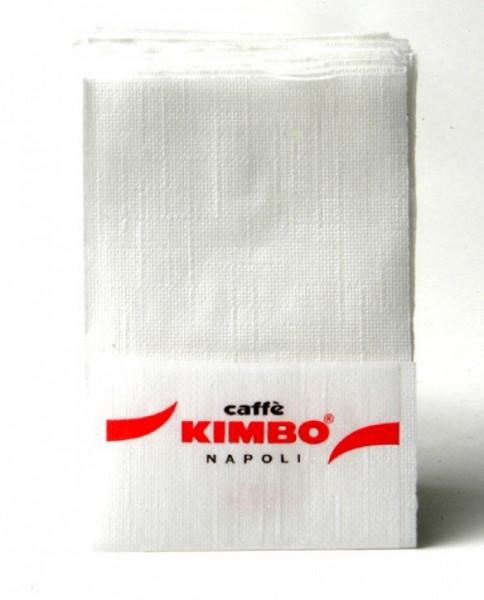 Kimbo kleine Servietten 100 Stk.