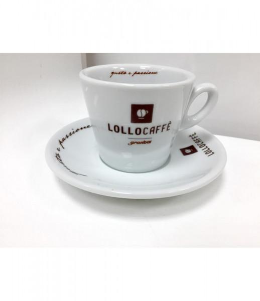 Lollo Cappuccino Tassen - 6 Stk.