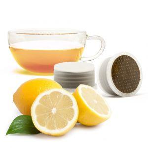 L'ESPRESSO Tè al Limone E.Point- 50er Pack