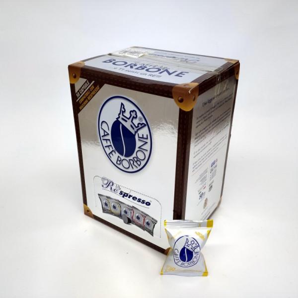 Borbone Respresso ORO Nespresso® komp* - 50er Pack