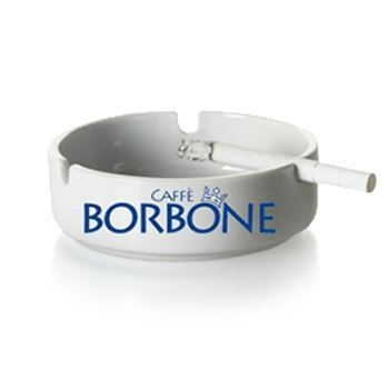 Borbone Aschenbecher