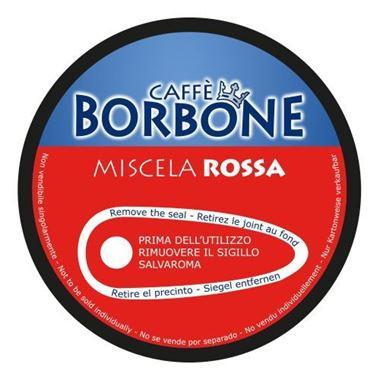 Borbone Nescafè Dolce Gusto ROSSA - 90er Pack