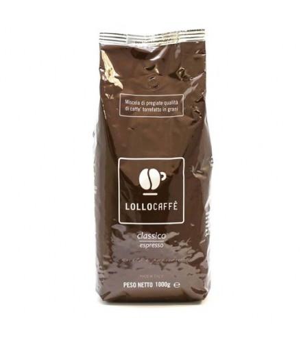 Lollo Caffè Vending Kaffeebohnen Classico - 1Kg