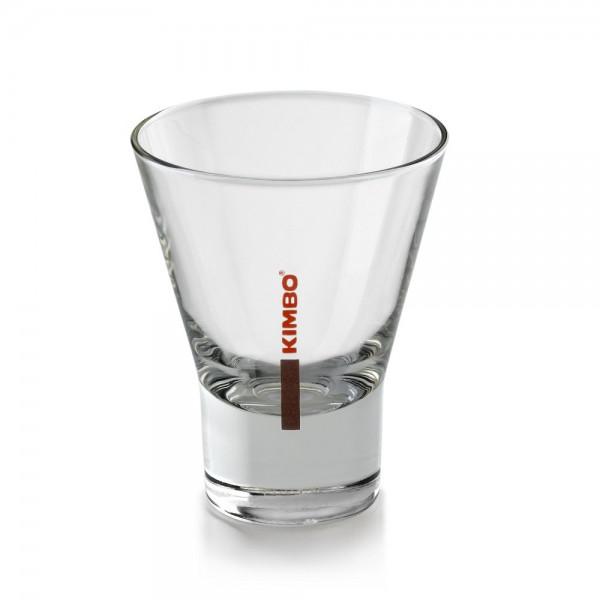 Kimbo After Dinner Glas - 6 Stk