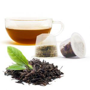 L'ESPRESSO Tè Nero Nespresso® komp* - 30er Pack