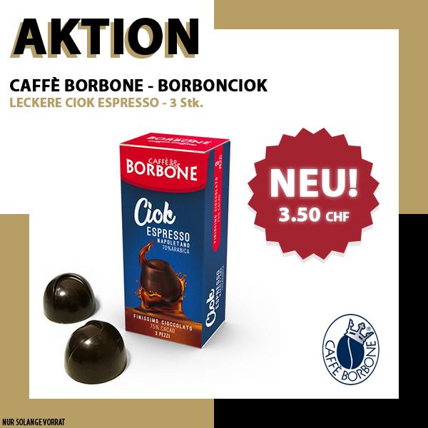 Borbonciok - 3 Stk