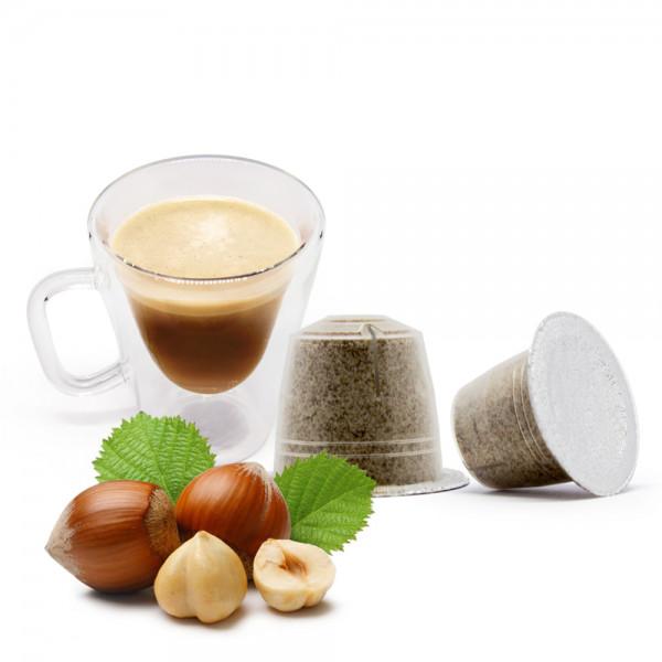 L'ESPRESSO Nocciolino Nespresso® komp*- 30er Pack