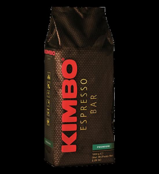KIMBO Premium Bohnen - 1kg