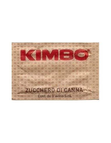 Kimbo Rohrzuckerbeutel - 5kg