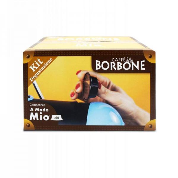 Borbone Don Carlo A modo mio - KIT Degustazione