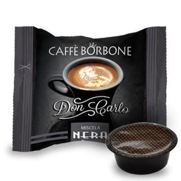 Borbone Don Carlo A modo Mio NERA - 100er Pack